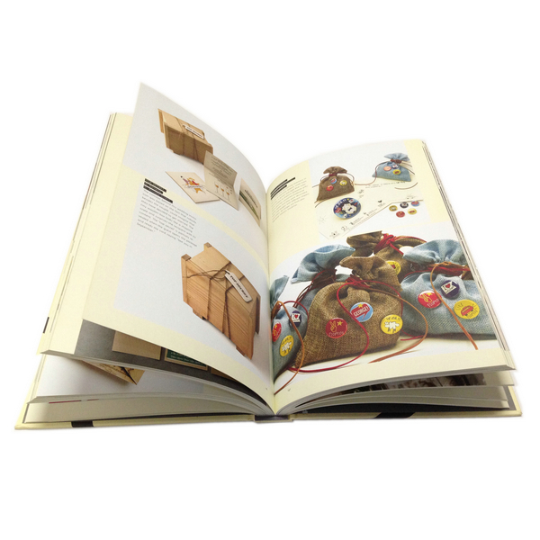 Hot Sale Cheap High Quality Offset Printing Customized Hardcover Design Book