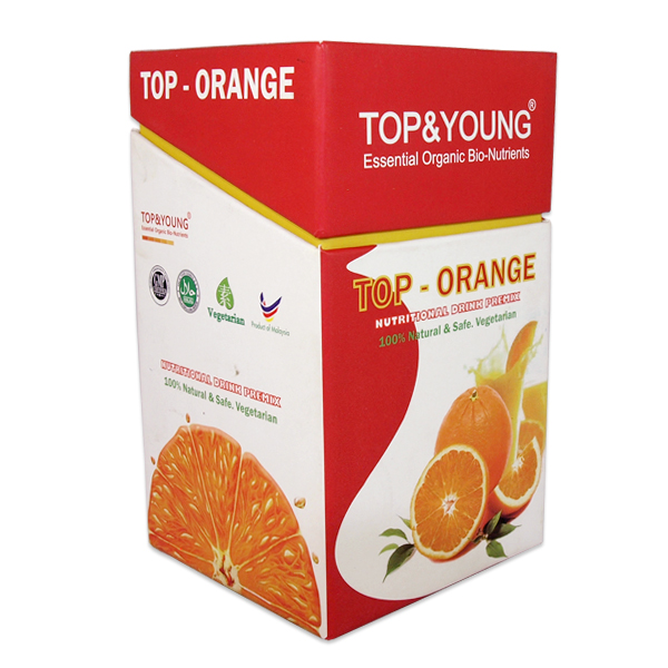 Cheap Cardboard Juice Tea Food Gift Packaging Boxes